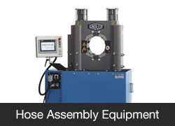 RentalHose Assembly Equipment
