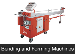 Bending and Forming Machines