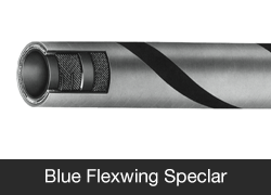 Blue Flexwing Speclar