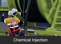 Chemical Injection