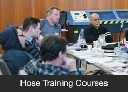 Hose Training Courses