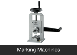 Marking Machines