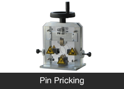 Pin Pricking