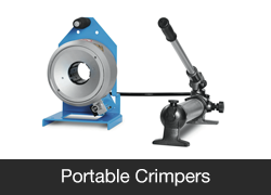 Portable Crimpers