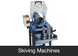 Skiving Machines