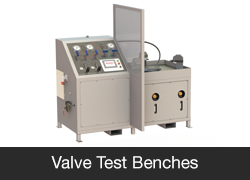 Valve Test Benches