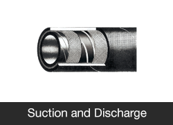 Water Suction and Discharge