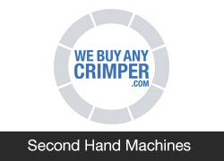 we buy any crimper
